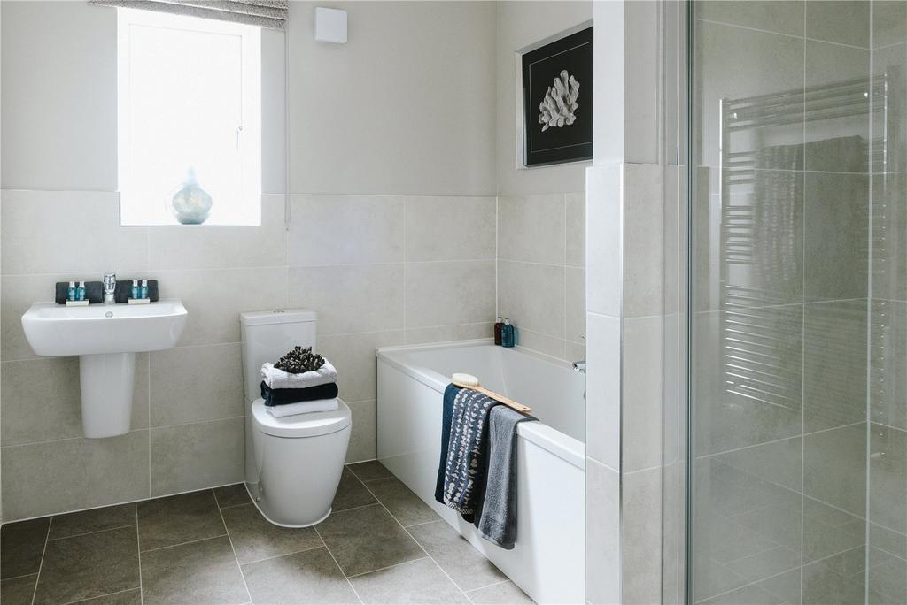 Show Home Bath