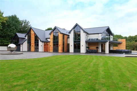 5 bedroom detached house for sale - Fairmont, Edwalton, Nottingham, NG12