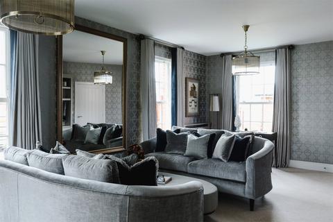 5 bedroom detached house for sale - Plot 141, St George's Park, George Lane, Loddon, Norwich, NR14
