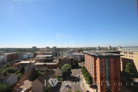 2 bedroom apartment to rent - The Bank, Birmingham City Centre