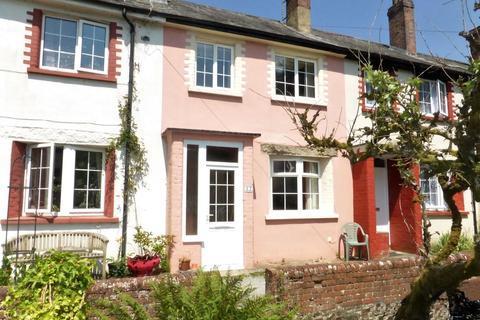 3 bedroom terraced house for sale - Okehampton