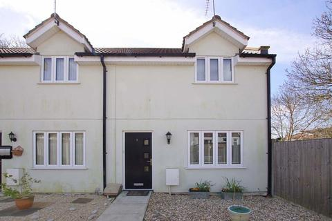 2 bedroom end of terrace house for sale - Verde Close, Soundwell, Bristol, BS16 4DX