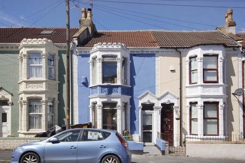 2 bedroom terraced house for sale - Devon Road, Bristol, BS5 6EG