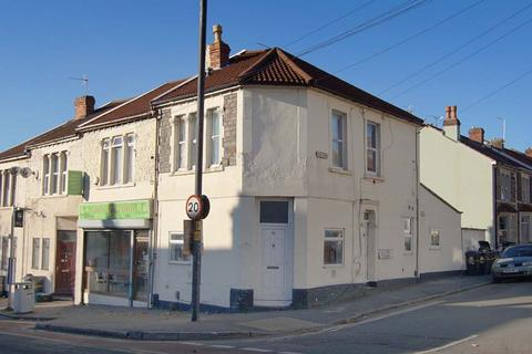 1 bedroom apartment for sale - Bell Hill Road, St George, Bristol, BS5 7LY