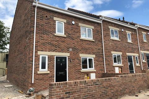 4 bedroom terraced house for sale - Lees Hill, Bristol, BS15 4TL