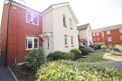 2 bedroom end of terrace house for sale - Mallard Close, Whitehall, Bristol, BS5 7TW