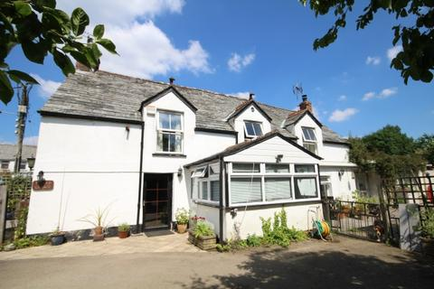 3 bedroom semi-detached house for sale - St Tudy