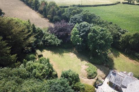 Land for sale - Trevanion, Wadebridge