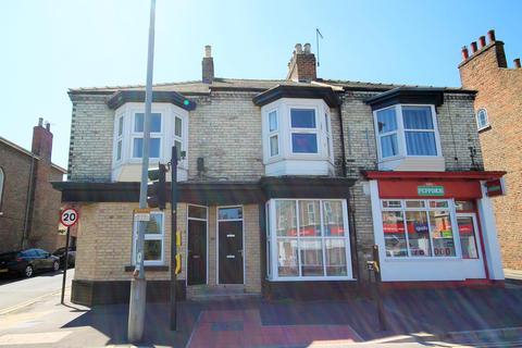 1 bedroom ground floor flat for sale - Acomb Road, York, YO24 4EN