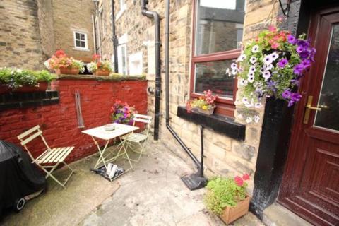 2 bedroom terraced house to rent - Market Street, Hollingworth , Hyde