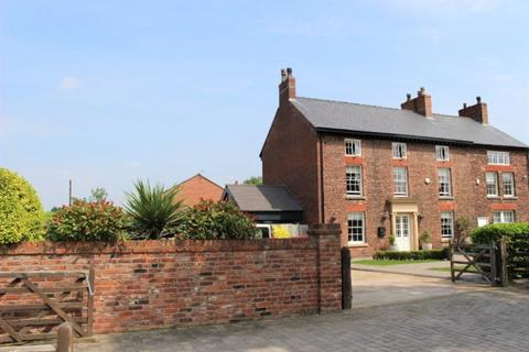 6 bedroom farm house for sale - Higher Green Lane, Astley Green, Tyldesley