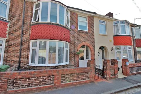 3 bedroom terraced house for sale - Moneyfield Lane, Copnor