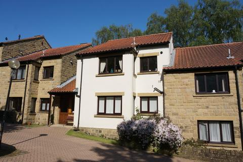 2 bedroom ground floor flat for sale - Russell Court, Bardsey, LS17