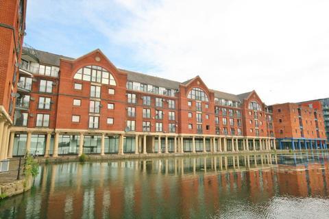 2 bedroom flat for sale - Jellicoe Court, Atlantic Wharf, Cardiff. CF10 4AJ