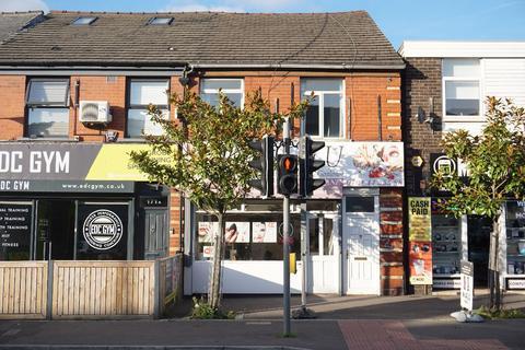 1 bedroom flat to rent - Fog Lane, Didsbury, M20