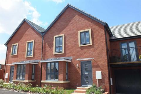 4 bedroom semi-detached house to rent - Off Tommy Taylors Lane, Pittville, Cheltenham