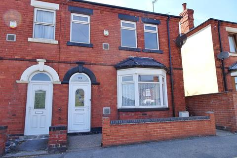 3 bedroom house to rent - Rosemary Street, Mansfield