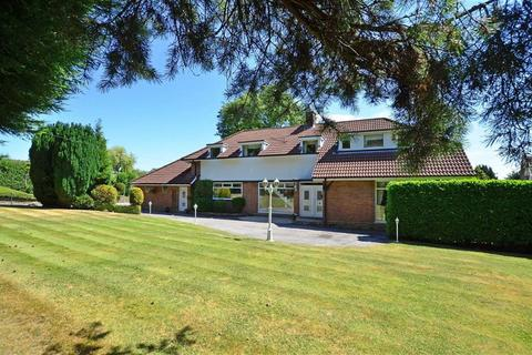 4 bedroom detached house for sale - The White House, Vicarage Lane, Dore, Sheffield, S17