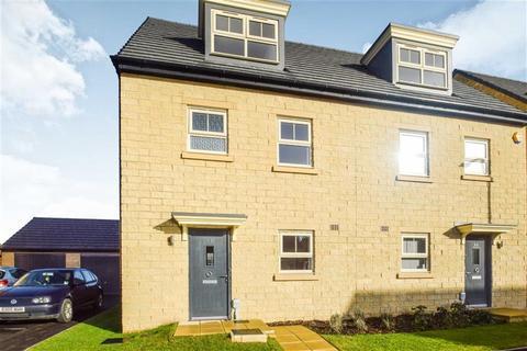 4 bedroom semi-detached house for sale - Frances Brady Way, Hull, East Yorkshire, HU9