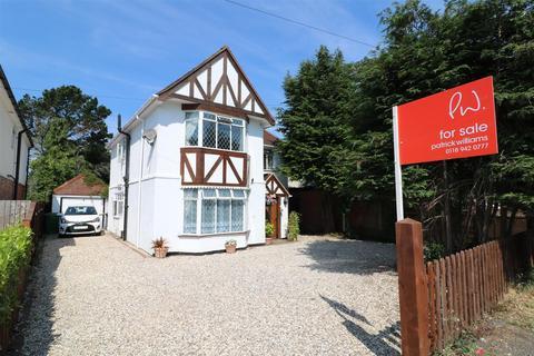 4 bedroom detached house for sale - Park Lane, Tilehurst, Reading