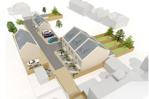 3 bedroom end of terrace house for sale - Plot 3, Wellsway, Bath
