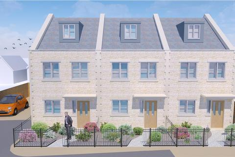 3 bedroom terraced house for sale - Plot 2, Wellsway, Bath