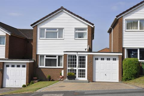 4 bedroom detached house for sale - Bickleigh Close, Exeter