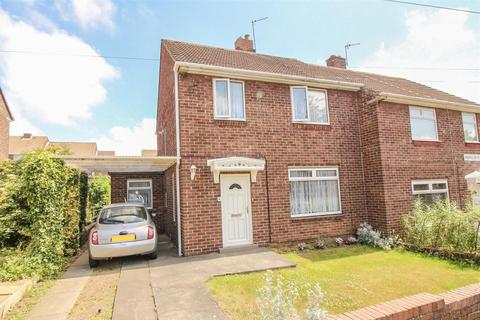 3 bedroom semi-detached house for sale - Montpellier Place, Montagu Estate, Newcastle Upon Tyne