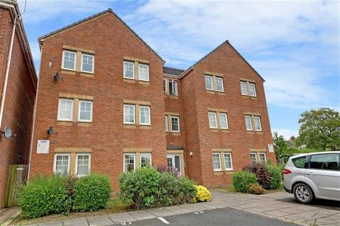 2 bedroom flat for sale - Doulton Grove, Baddeley Grove