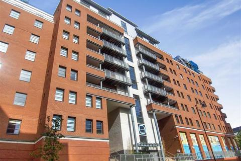 3 bedroom apartment to rent - The Quadrangle, Southern Gateway, Manchester, M1