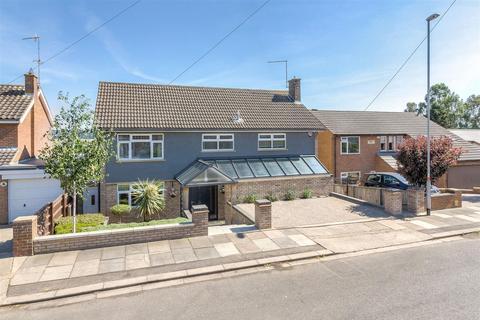 4 bedroom house for sale - Watersmeet, Northampton