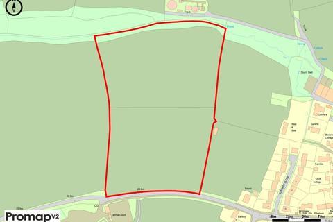 Land for sale - Roseland Peninsula