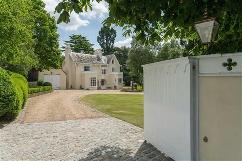 7 bedroom country house for sale - Halstead Hill, Goffs Oak, Hertfordshire