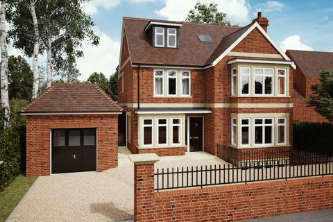 6 bedroom detached house for sale - Hill Top Road, Oxford