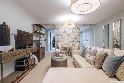 1 bedroom retirement property for sale - Sutton Park Road, Seaford