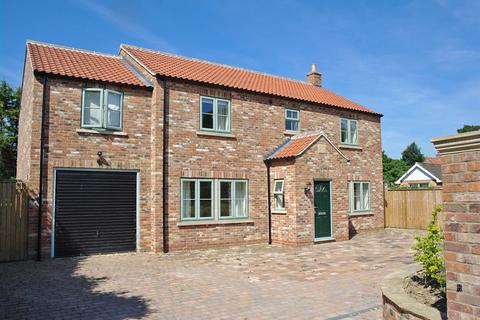 5 bedroom detached house to rent - Pottery Lane, Littlethorpe, Ripon HG4 3LW