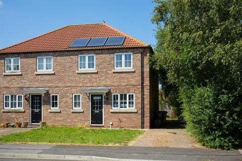 3 Bedroom House To Rent York Exelby Court