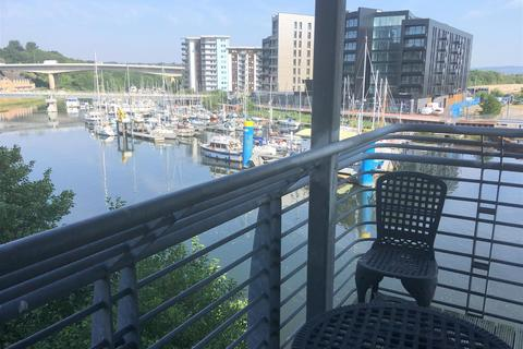 1 bedroom apartment for sale - Ty Gwalia, Pierhead View, Penarth Marina