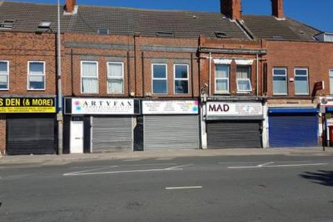 Shop for sale - 174/176 Beverley Road, Hull, East Yorkshire