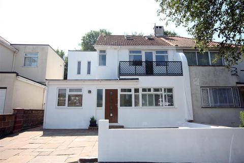 4 bedroom house to rent - Mackie Avenue, Patcham, Brighton