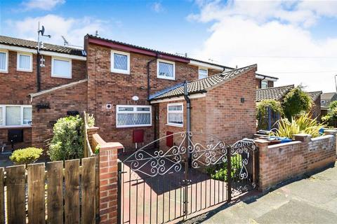 3 bedroom terraced house for sale - Kingfisher Close, Off Kestral Avenue, Hull, East Yorkshire, HU7