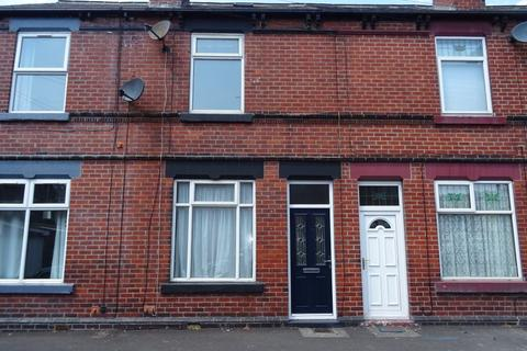 3 bedroom terraced house to rent - Winster Road, Hillsborough, S6 2AD