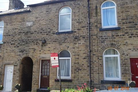 3 bedroom terraced house to rent - Stothard Road, Crookes, Shefield, S10 1RD