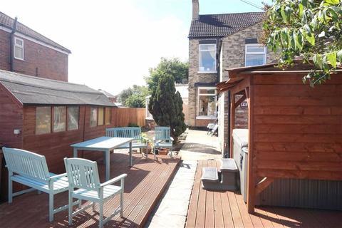 3 bedroom end of terrace house for sale - Primrose Villas, Hessle, Hessle, HU13