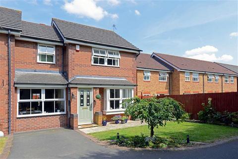 3 bedroom semi-detached house for sale - Greatford Green, Berwick Grange, Shrewsbury, Shropshire