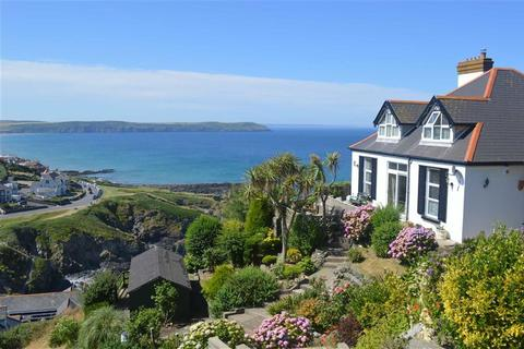 5 bedroom detached house for sale - Upper Clay Park, Woolacombe, Devon, EX34