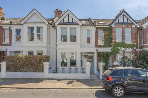 4 bedroom terraced house for sale - Dover Road, Brighton