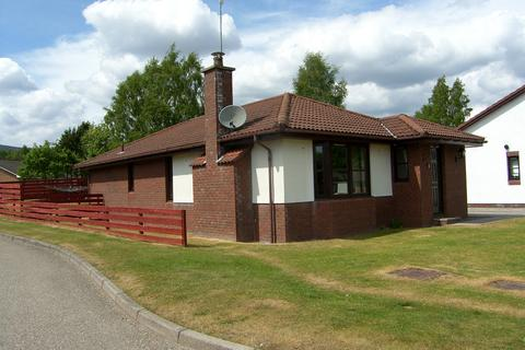 3 bedroom bungalow for sale - Silverglades, Aviemore, PH22