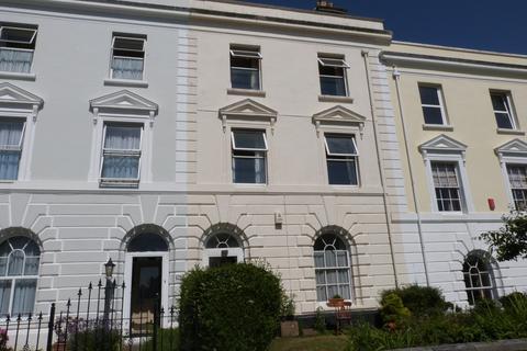 3 bedroom apartment for sale - Molesworth Road, Stoke