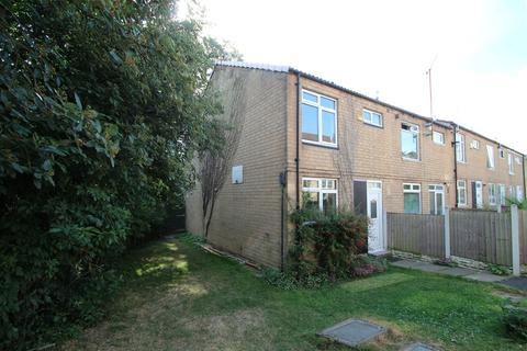 3 bedroom end of terrace house for sale - Shortbrook Close, Sheffield, S20